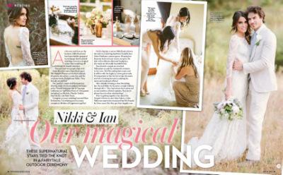 OK! Magazine Australia (May, 25)