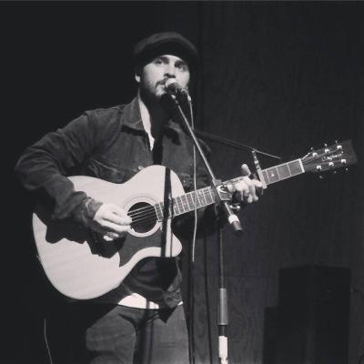 """Выступление Майкла Маларки в баре """"The Fold Pub"""" в Лос-Анджелесе [12 июня]"""