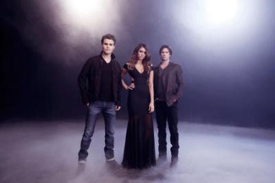 Новые промо-фото к шестому сезону