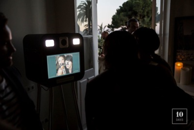Head On Television Live W/ American Vintage at L.A MAISON [19 мая]