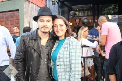 Майкл Маларки в Бразилии [16-17 мая]