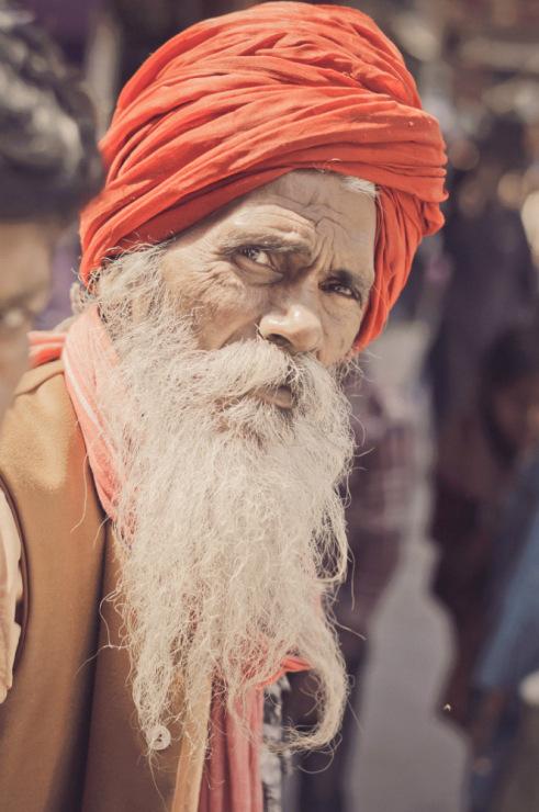 индийский садху