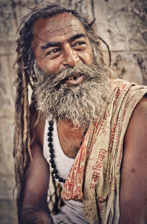индийский баба