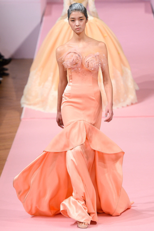 Alexis mabille couture spring / summer collection