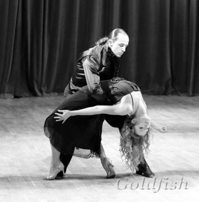 Альбом пользователя marirus: Черно-белое танго