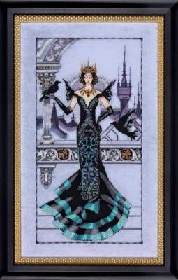 Mirabilia наборы схемы вышивки Мирабилия Купить в интернет