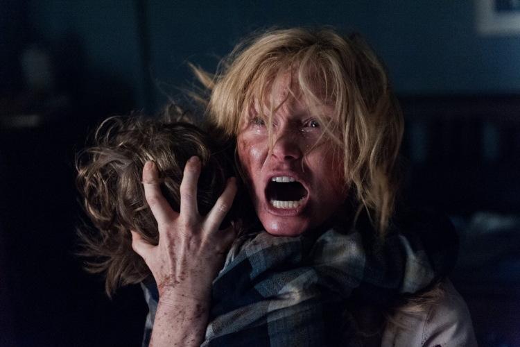 фильм ужаса 2015